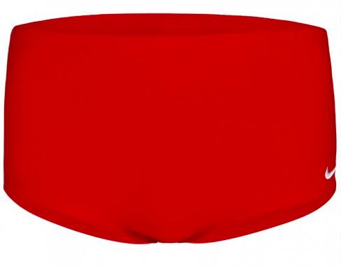 Sunga Nike Lateral Grande - Vermelho- NESS8491-614