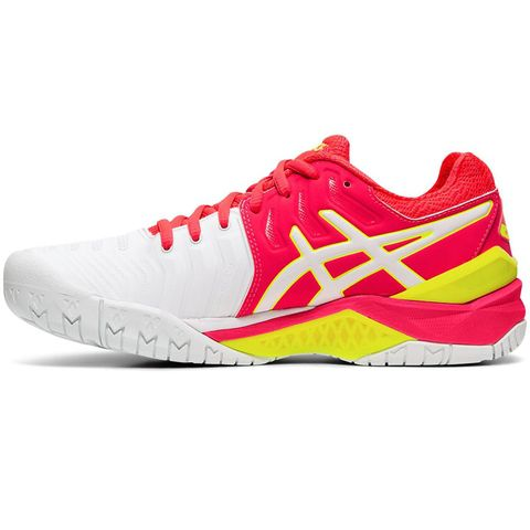 Tênis Asics Gel Resolution 7 - E751Y116