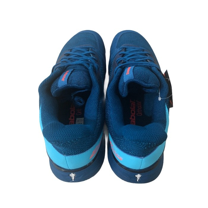 Tênis Babolat Jet Tere Clay Men Blue/Fluo Strike