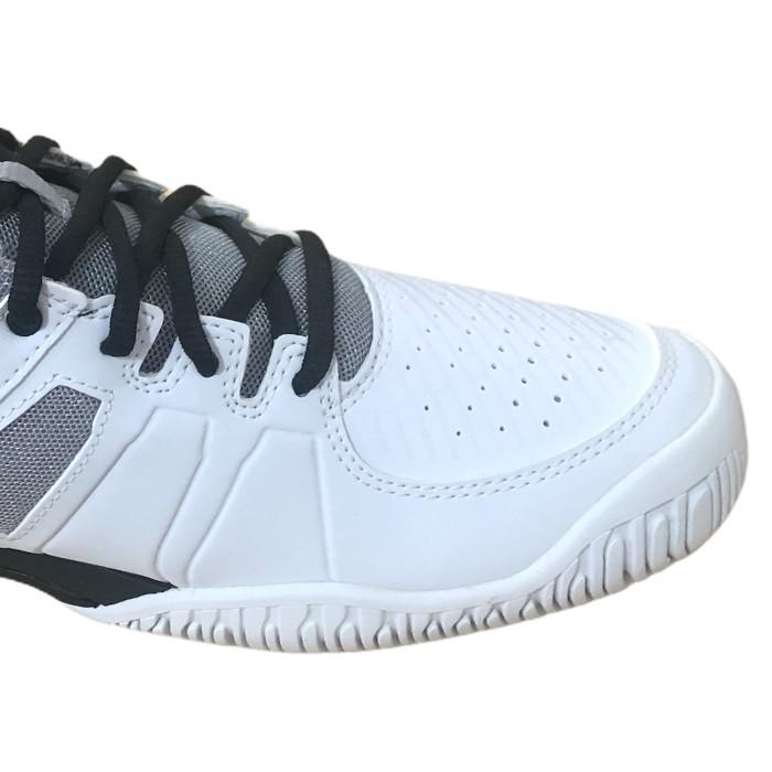 Tênis Babolat Pulsion All Court Men - White/Black