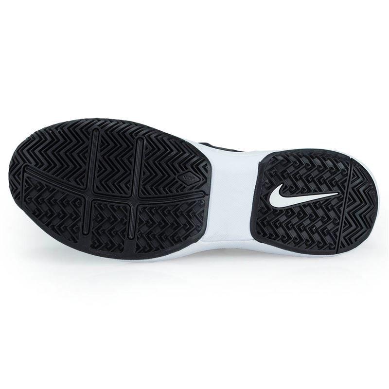 Tênis Nike Air Zoom Prestige Hc - Black/White