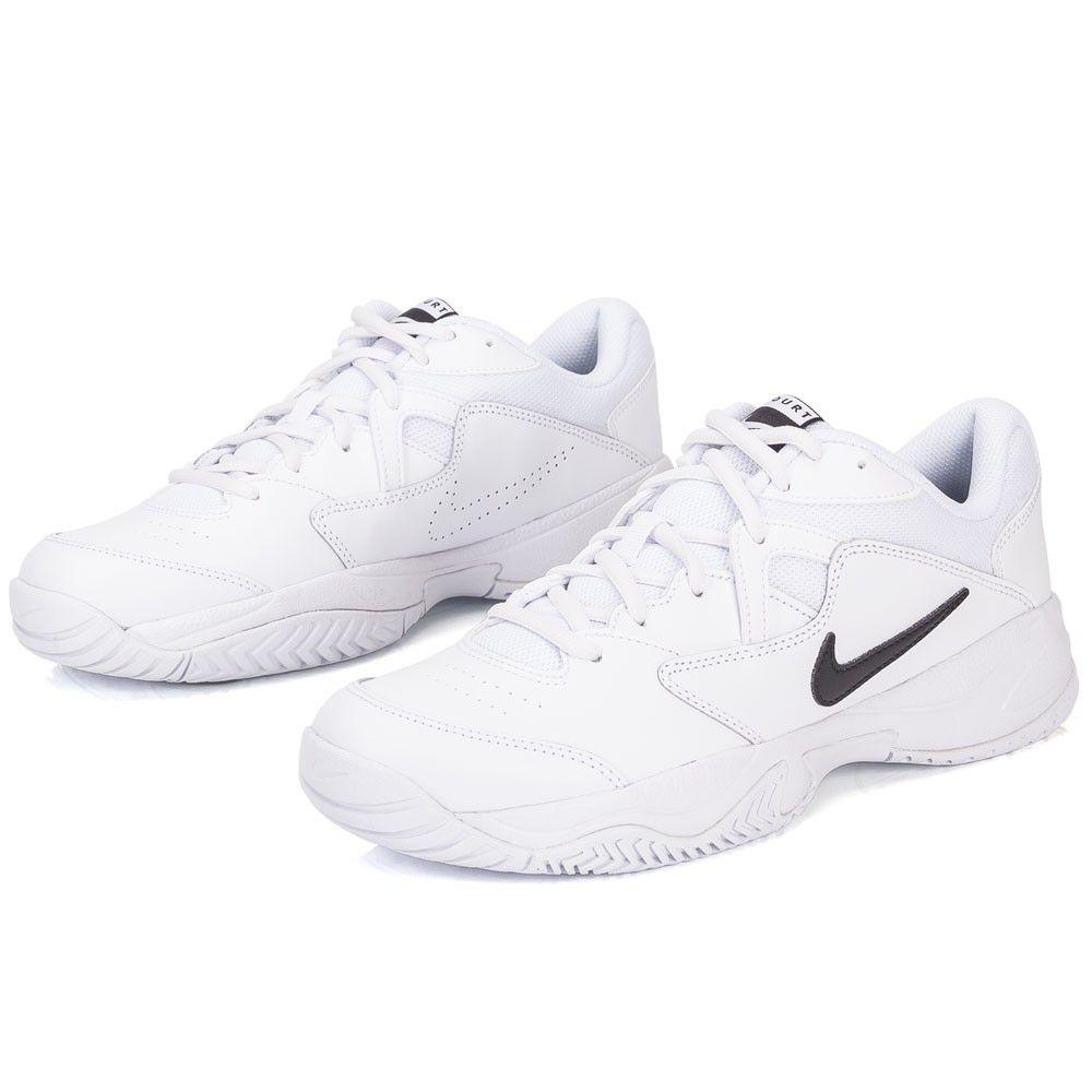 Tênis Nike Court Lite 2 - Branco