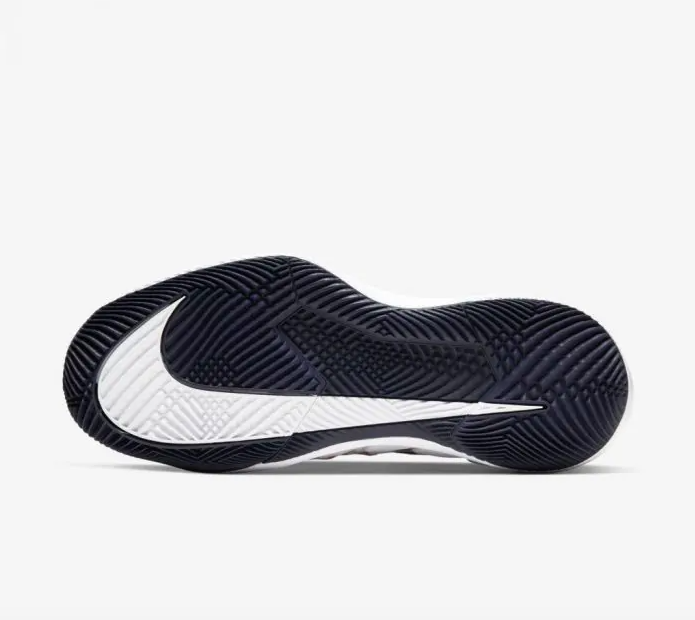 Tênis Nike WMNS Air Zoom Vapor X HC - Royal Pulse/Obsidian-White