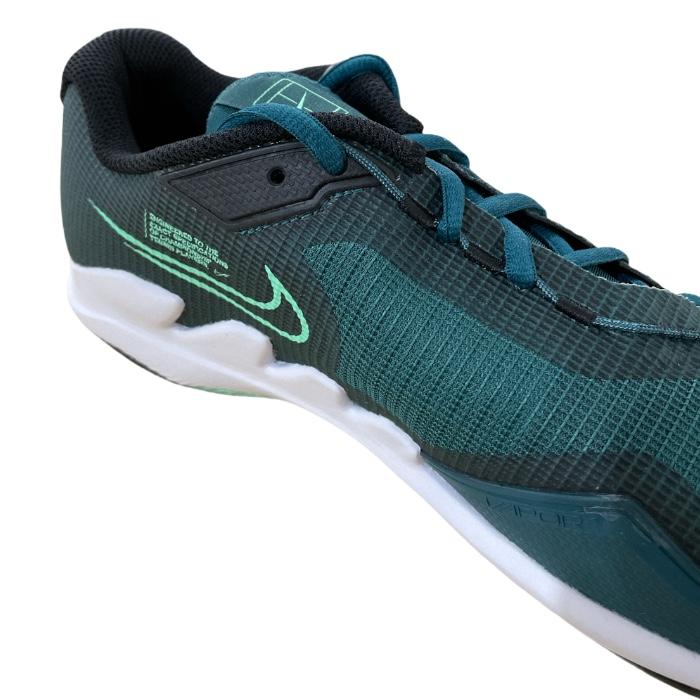 Tênis NikeCourt Air Vapor Pro Masculino Verde