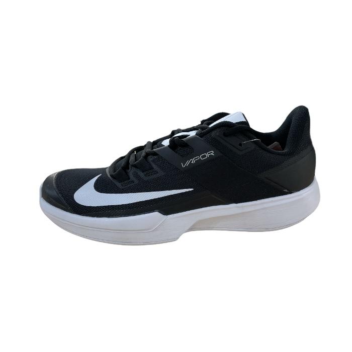 Tênis NikeCourt Vapor Lite Masculino Preto