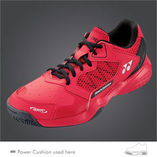 Tênis Yonex Lumio 2 Power Cushion - Red