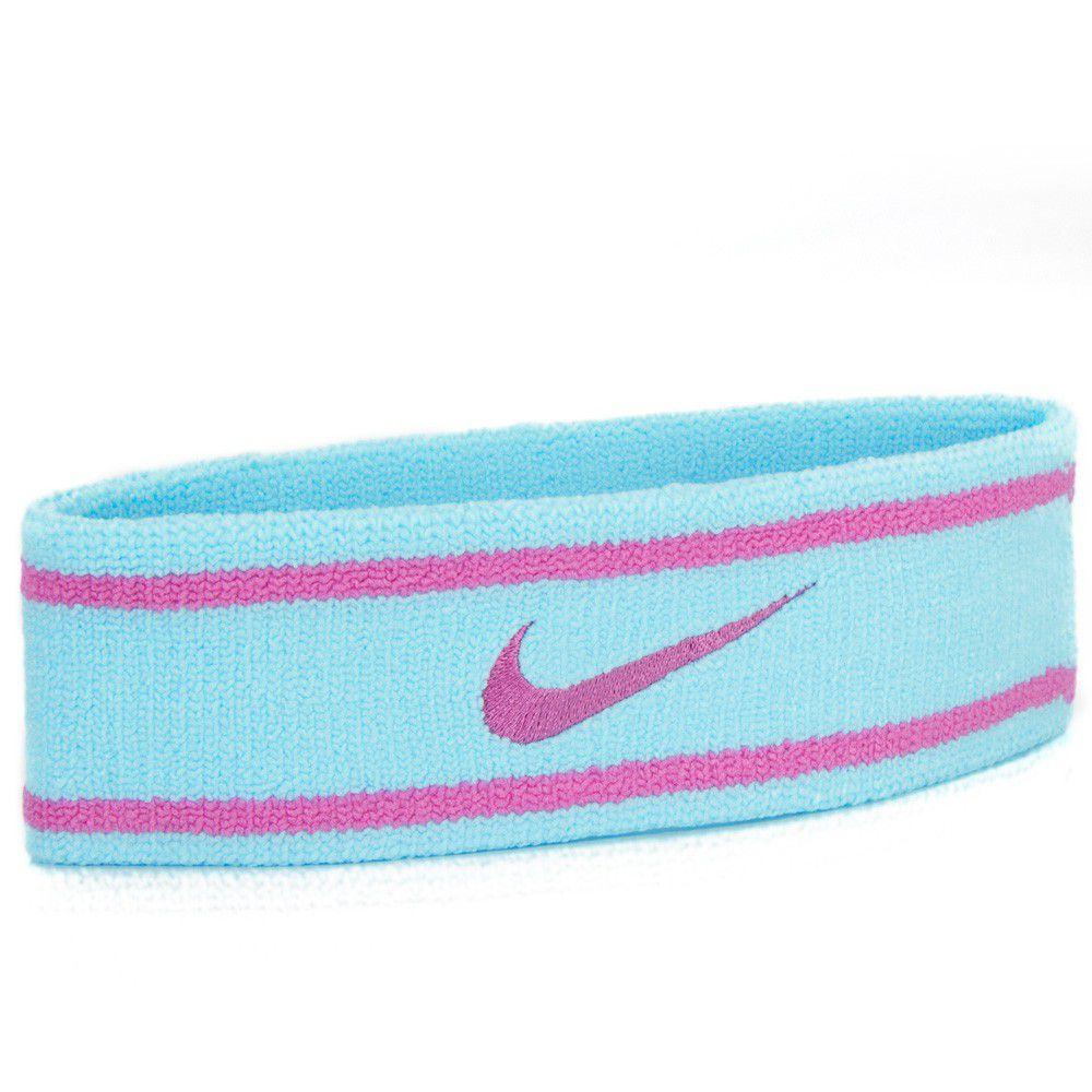 Testeira Nike Dri-Fir Azul