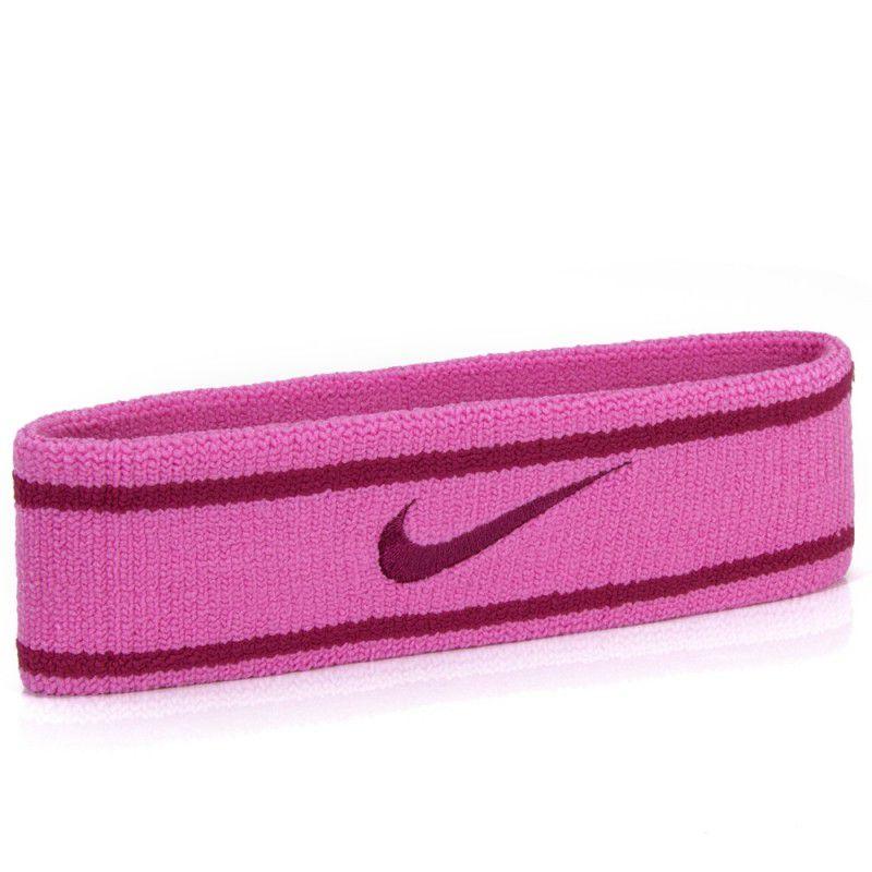 Testeira Nike Dri-Fit Rosa