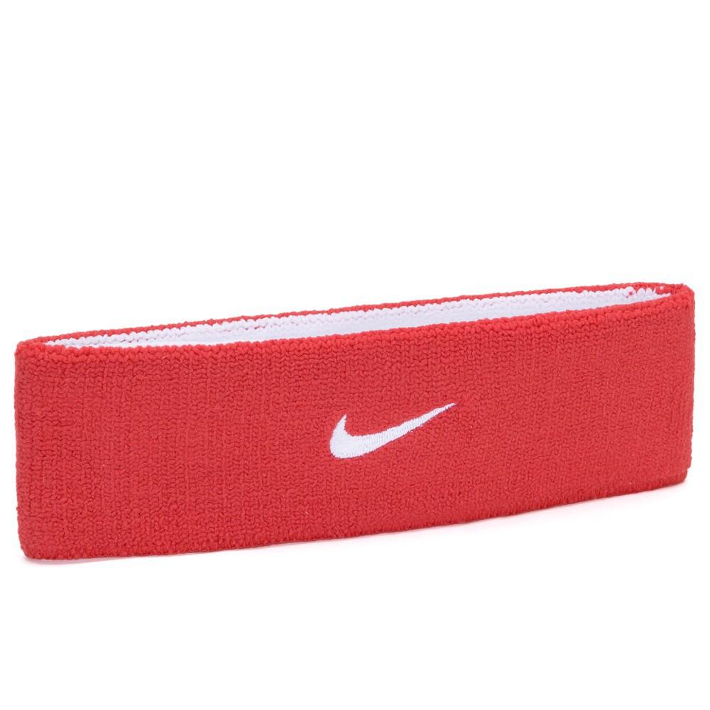 Testeira Nike Home & Away Vermelho e Branco
