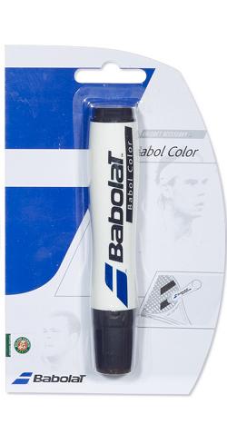 Tinta / Pincel Babolat Babol Color Preto
