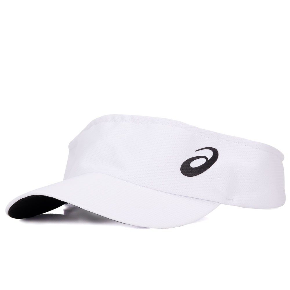 Viseira Asics Performance Visor White
