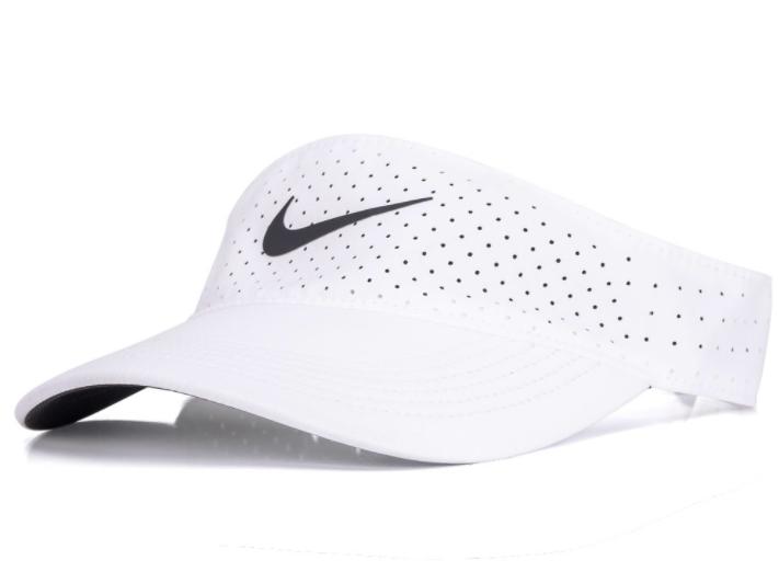 Viseira Nike Aerobill - Branca