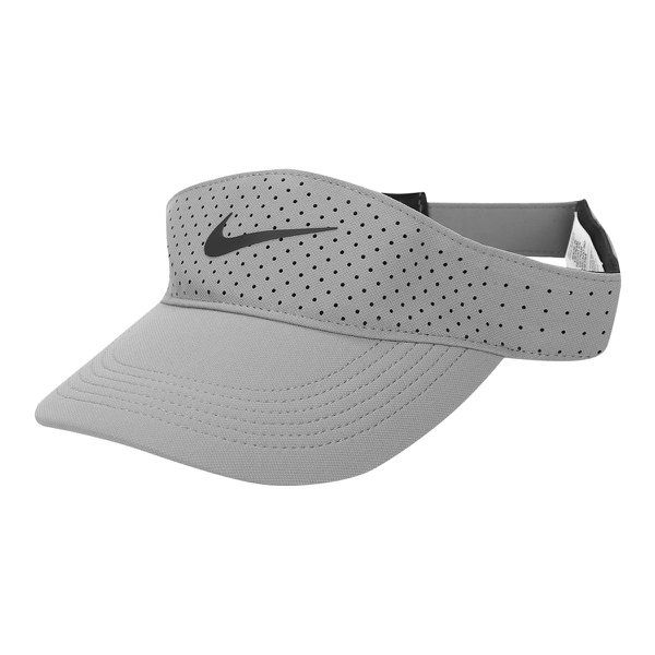 Viseira Nike Aerobill - Cinza