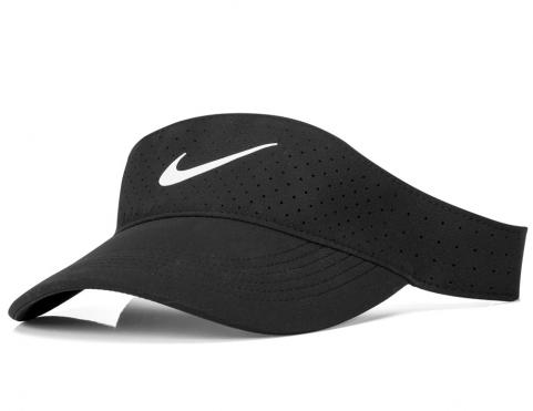 Viseira Nike Aerobill - Preto