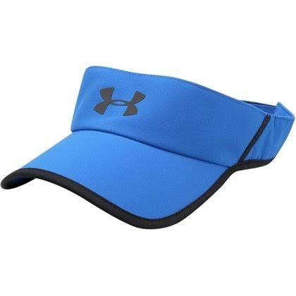 Viseira Under Armour Shadow 4.0 - Azul