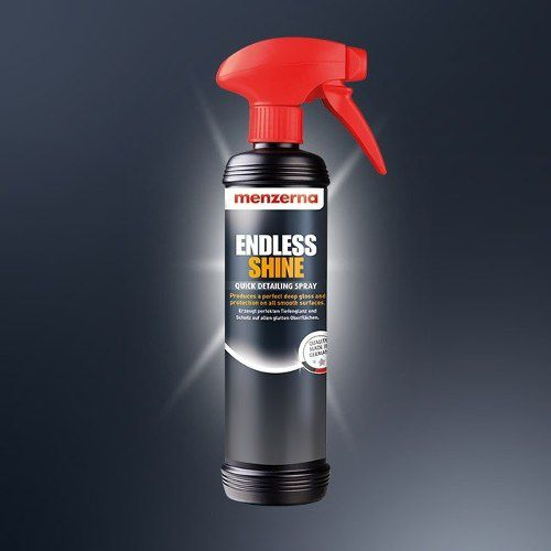 Menzerna Endless Shine Quick Detailing Spray Cera 500ml