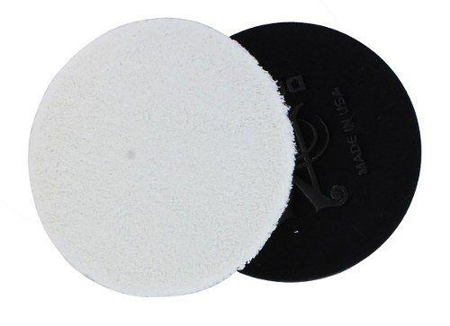 Boina Micro Fibra Lustro 5,5 5 Sist Dupla Ação Dmf5 Meguiars