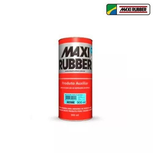 Seladora Para Plastico 500ml Maxi Rubber 4mp005
