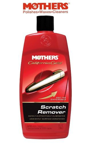 Removedor De Riscos E Arranhões Califórnia Scratch Mothers 236ml