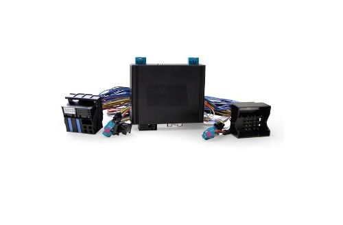 Interface Bmw P/ Câmera De Ré 320 X3 X5 X6 X4 X1 328 430 428