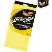Flanela De Microfibra Supreme Shine 40x60 Meguiars X2010