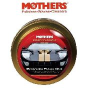 Cera California Gold Synthetic Paste Wax 311g Mothers