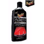 Ultimate Compound Polidor Meguiars 450ml G17216