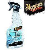 Limpador De Vidros Glass Cleaner 710ml Meguiars G8224