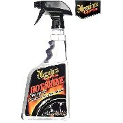 Pneu Pretinho Brilho Hot Shine Tire 710ml G12024 Meguiars