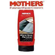 Removedor De Manchas D'água Water Spot Remover Glass Mothers