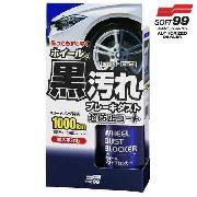 Impermeabilizante Rodas Wheel Dust Blocker 200ml Soft99