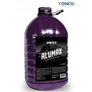 Alumax 5L Limpa Alumínio Baú Caminhão Aro Vonixx
