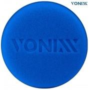Aplicador Azul para Cera Automotiva Vonixx De Espuma  Macia
