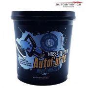 Auto Corte - Massa De Polir Autoamerica - 1kg