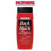 Back To Black Restaurador e renovador Plástico Mothers 355ml