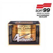 Cera Carnaúba Authentic Premium Soft99 200g Carros Antigos +