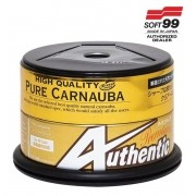 Cera Carnaúba Authentic Premium Soft99 200g Carros Antigos +