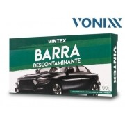 Clay Bar Barra Descontaminante 100gr Vonixx Vintex