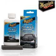 Cristalizador de Vidros Perfect Clarity Glass Sealant Meguiars G8504 (118ml)