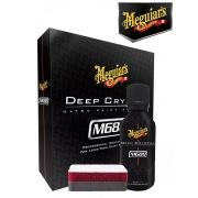 Deep Crystal Ultra Paint Coat Meguiars M68802 Vitrificador