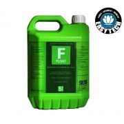 Detergente Float 5L Easytech Extratora Tornadora Flotador