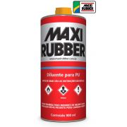 Diluente Para Pu Maxi Rubber 2mp009 900ml
