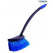 Escova longa para caixa e face de rodas Vonixx