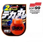 Glaco BIG 120ml e Antiembassante Spray Soft99