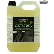 Interior Plus Tecidos E Plasticos Limpador 5L Nobre Car