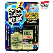 Kit 1 Glass Refresh Soft99 + Seat Cleaner Micro M. Soft99