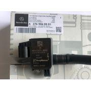 KIT 8un Bobina de ignição Original Mercedes CLS 63 500 GLE S550 SL63 A2769060501 2769060501