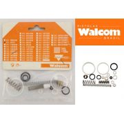 Kit Reparo Walcom Para Pistola GENESI HTE 1.4