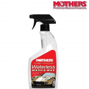 Lava Á Seco Com Cera Waterless Wash&wax Mothers 710ml