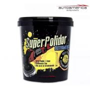 Massa De Polir Autoamerica Super Polidor (1kg)